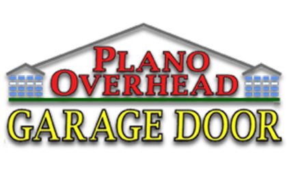 Plano Overhead Garage Door logo