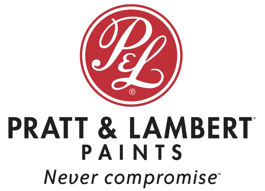 Pratt & Lambert logo