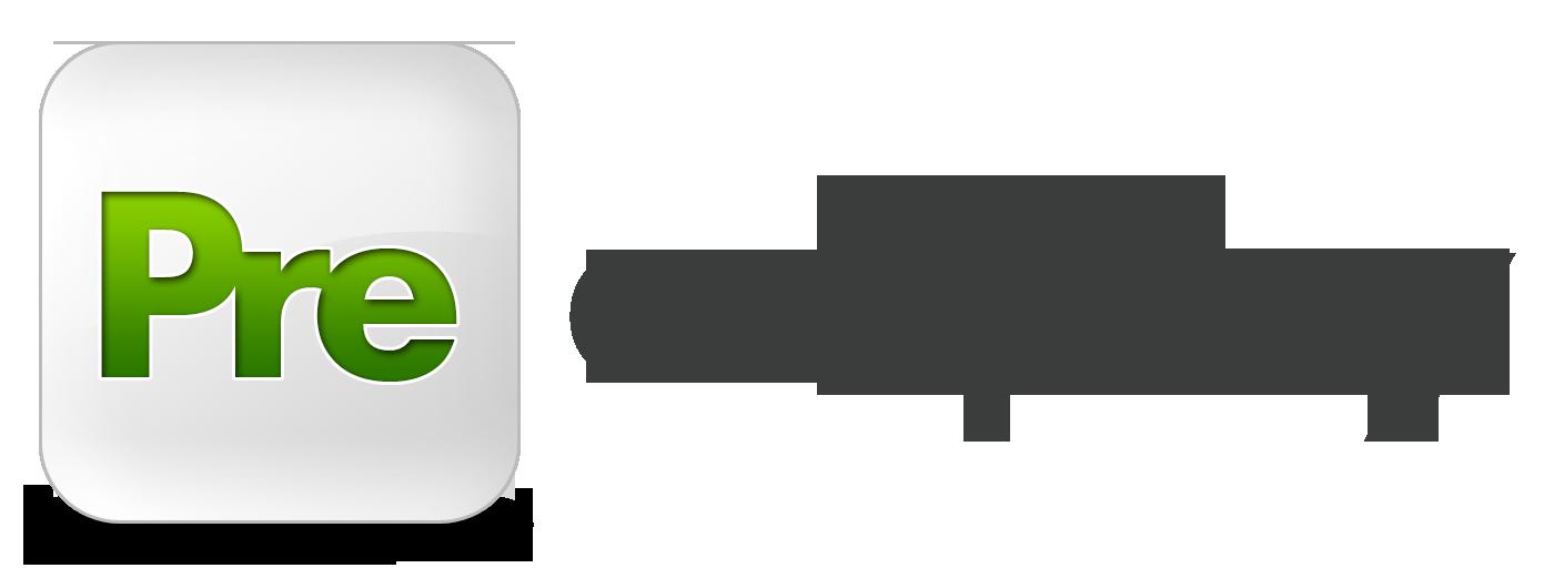 Pre-employ logo