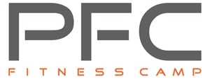 Premier Fitness Camp logo