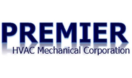 Premier HVAC Mechanical Corporation logo