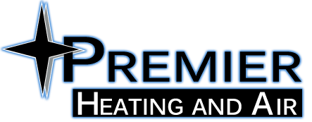 Premier Heating and Air logo