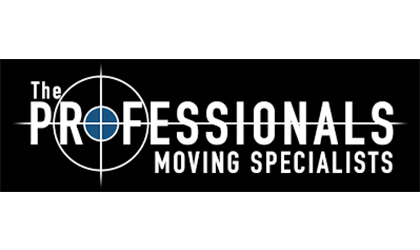 Professionals Moving Specialists logo