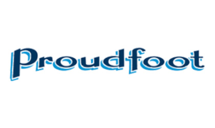 Proudfoot Plumbing, Heating and Air logo