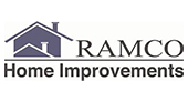 RAMCO Home Improvements logo