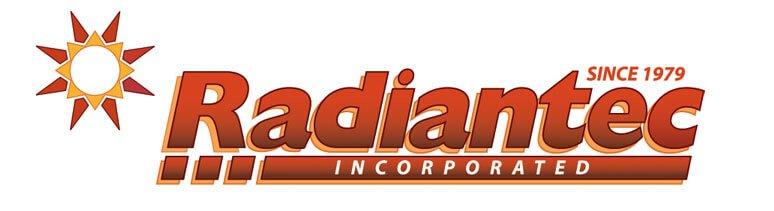 Radiantec logo