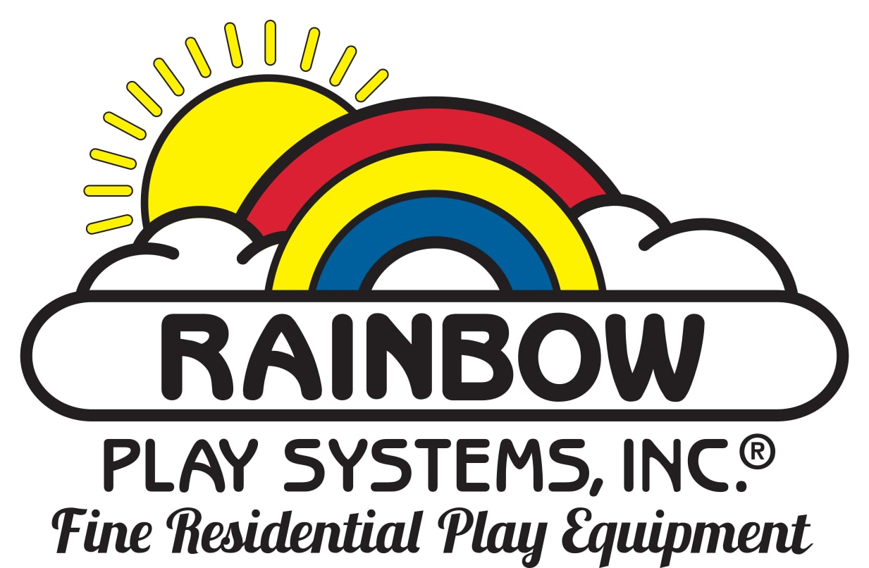 Rainbow Play Systems logo