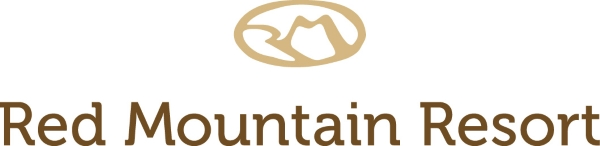 Red Mountain Resort and Spa logo