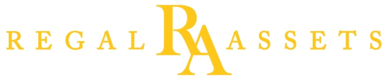 Regal Assets Bitcoin IRA logo