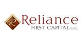 Reliance First Capital logo