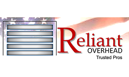 Reliant Overhead logo