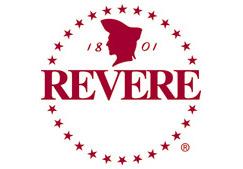 Revere Siding logo