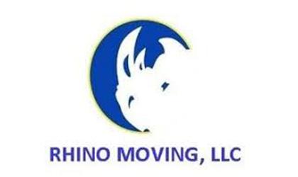 Rhino Moving logo