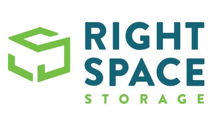 RightSpace Storage - Las Vegas logo
