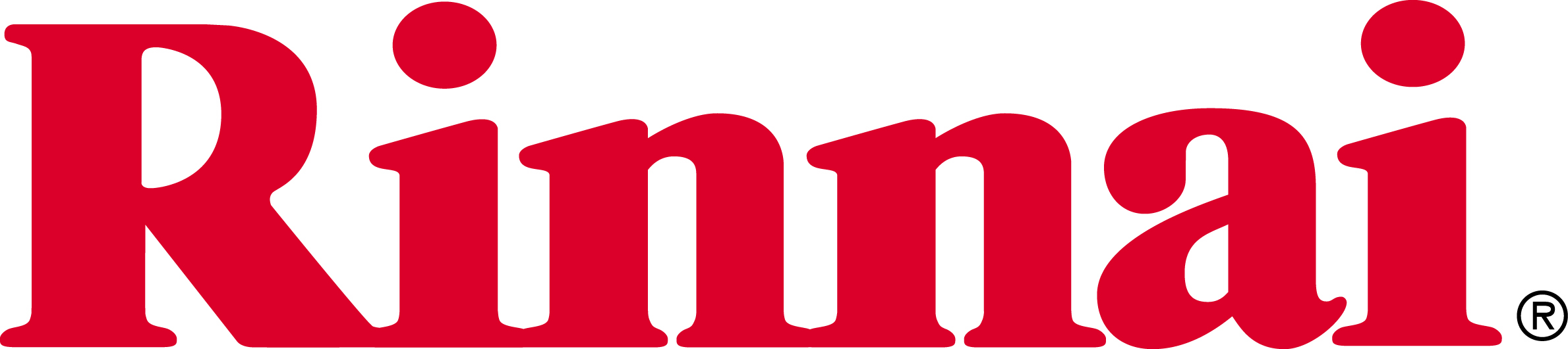 Rinnai Water Heater logo