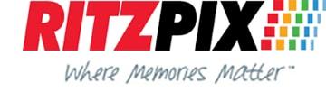 Ritzpix logo