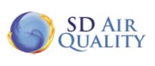 SD Air Quality logo