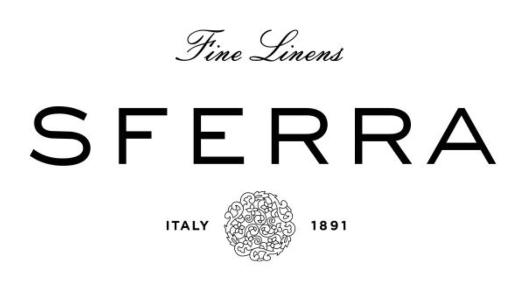 Sferra Fine Linens logo