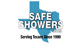 Safe Showers San Antonio logo