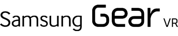 Samsung Gear VR logo