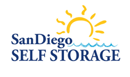 San Diego Self Storage logo