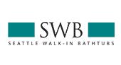 Seattle Walk-in Bathtubs logo