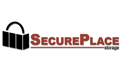 Secure Place Storage logo