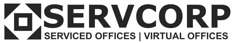 Servcorp logo