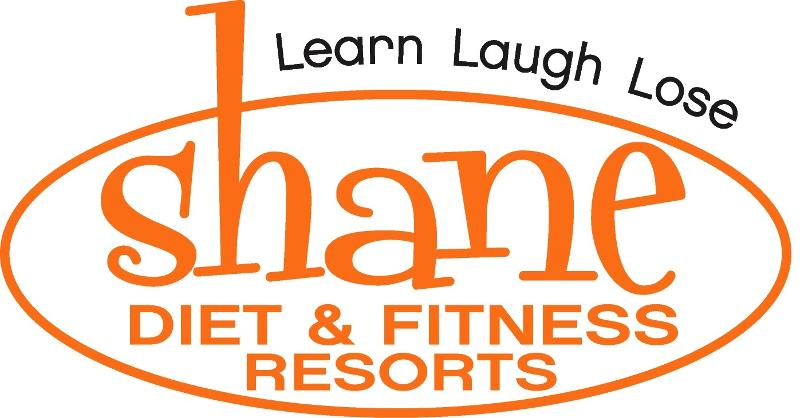 Shane Diet and Fitness Resorts logo