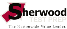 Sherwood Test Prep logo