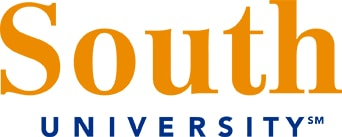 South University College of Nursing and Public Health logo