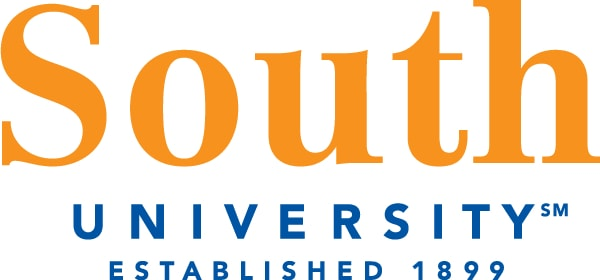 South University MBA logo