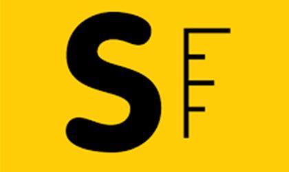 SpareFoot Tulsa logo