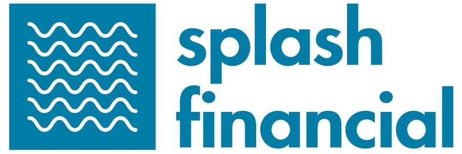 Splash Financial logo