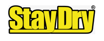 Stay Dry Waterproofing logo