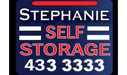 Stephanie Self Storage logo
