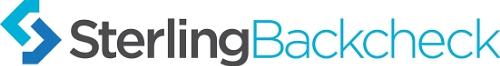 SterlingBackcheck logo