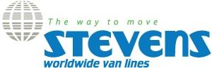 Stevens Worldwide Van Line logo