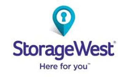 Storage West Las Vegas logo