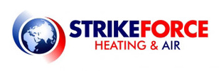 StrikeForce Energy Solutions logo