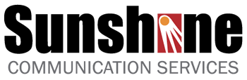Sunshine Communication Services logo