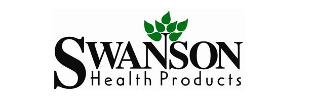 Swanson Vitamins logo
