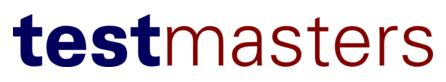 Testmasters.com logo