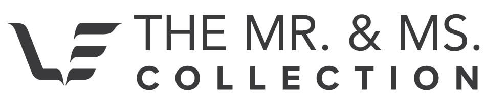 The Mr. and Ms. Collection logo