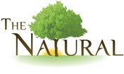 The Natural logo