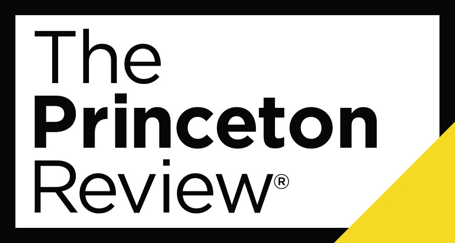 The Princeton Review MCAT Test Prep logo