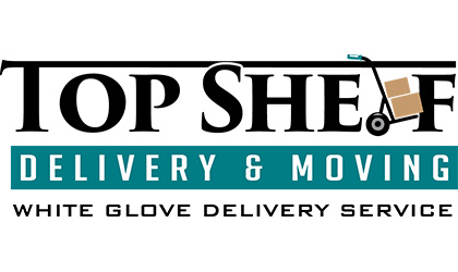 Top Shelf Delivery logo
