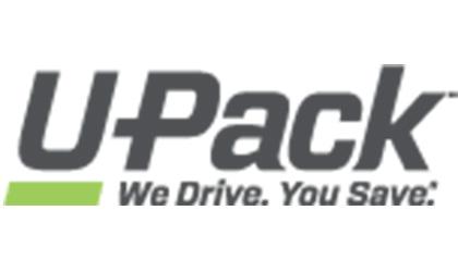 U-Pack Las Vegas logo