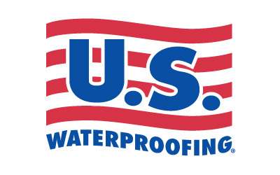U.S. Waterproofing logo