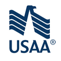 USAA Auto Circle Program logo